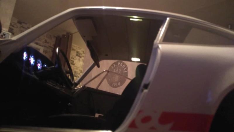 DeAgostini Porsche 911 Carrera RS 2.7 - Seite 8 49946910