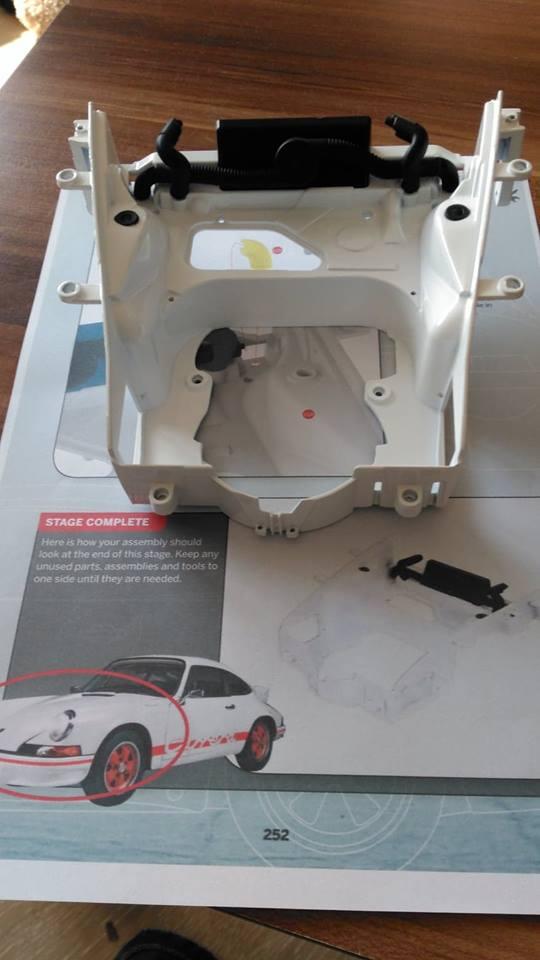 DeAgostini Porsche 911 Carrera RS 2.7 - Seite 5 711