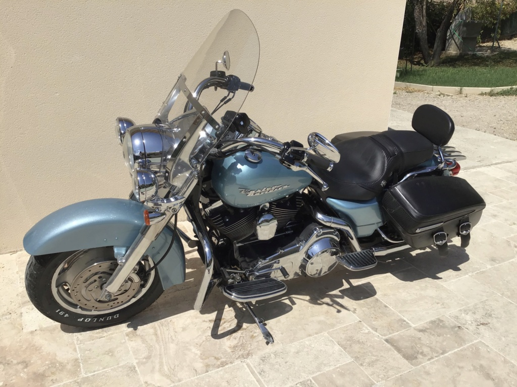 Road King 2007 - 10500€(VENDUE) - Page 3 A418e810