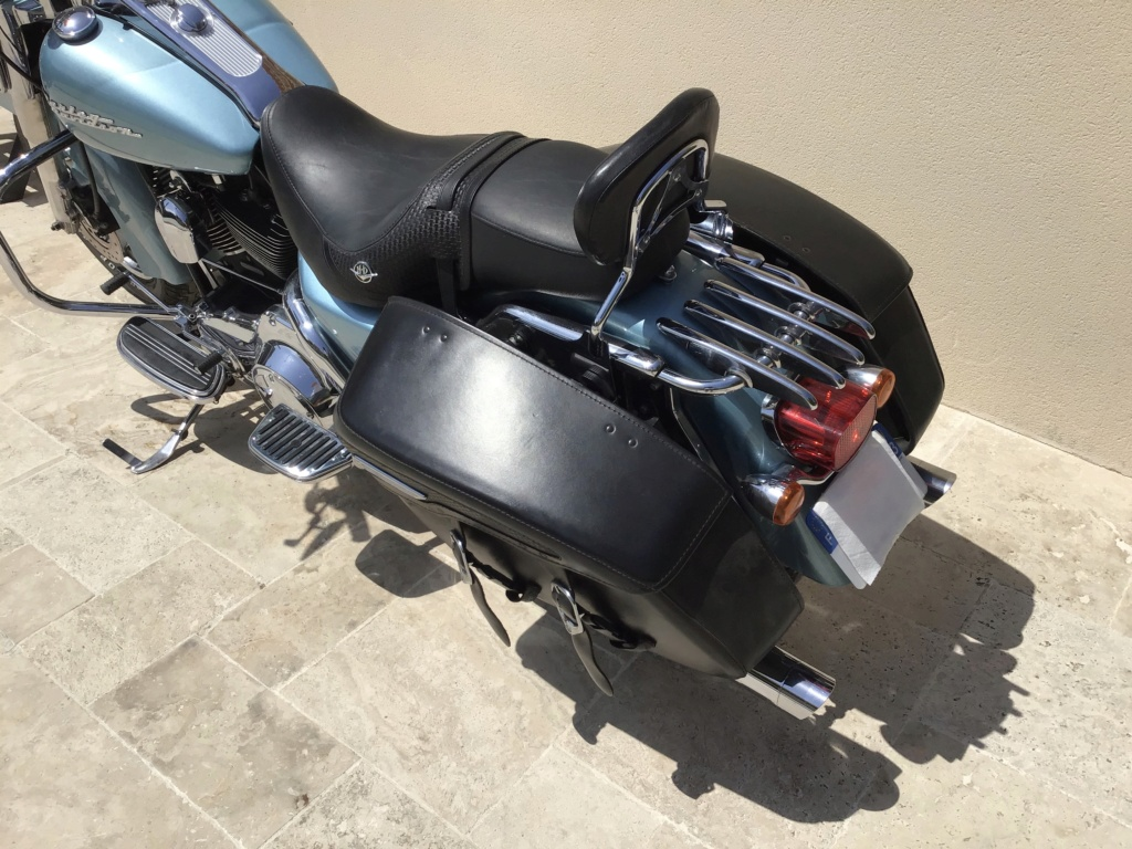 Road King 2007 - 10500€(VENDUE) - Page 3 B62da510