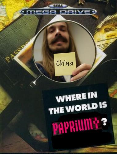 topic officiel Project Y - Paprium - Page 3 Carmen11