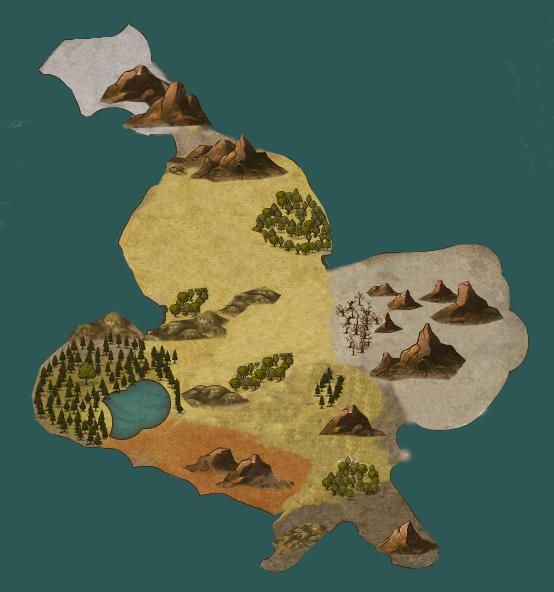 Légende de la création de Gaïa Gaiaco12