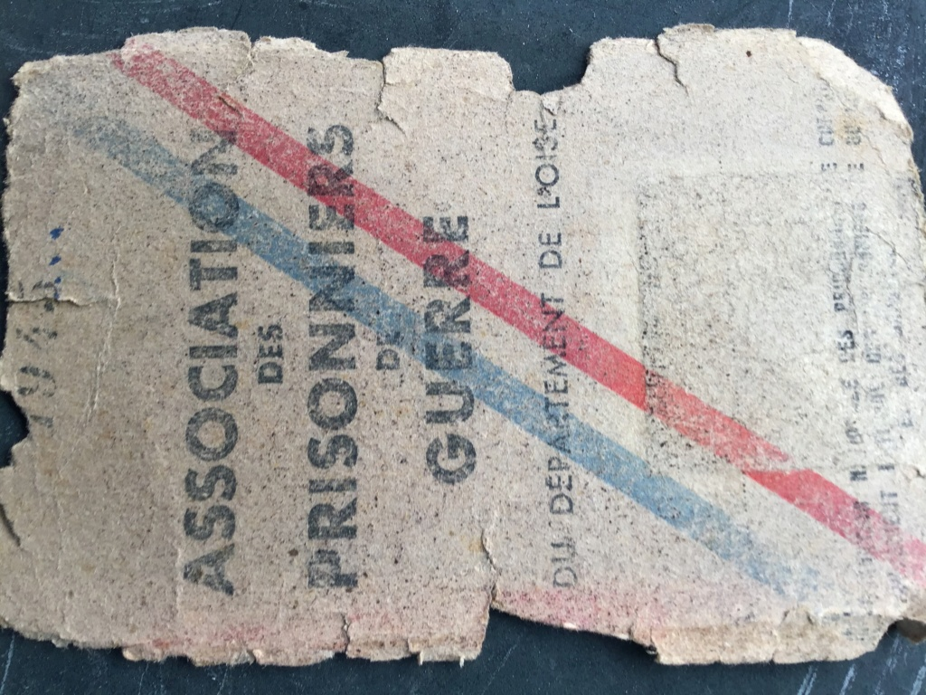 A identifier militaire portant n° 51 34d9c310