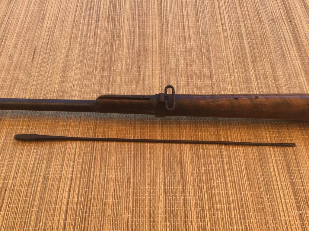 St Étienne 1866-74 de chasse 8a6ae210