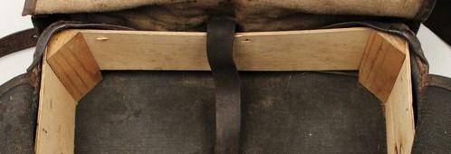 Armature en bois du havresac mle 1893 Image-10