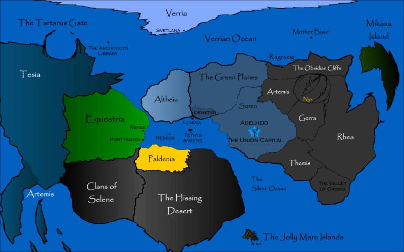 Witchers of Nifelheim Earth11