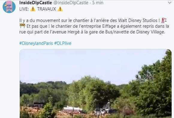 [News] Extension du Parc Walt Disney Studios avec nouvelles zones autour d'un lac (2020-2025) - Page 36 Captur11