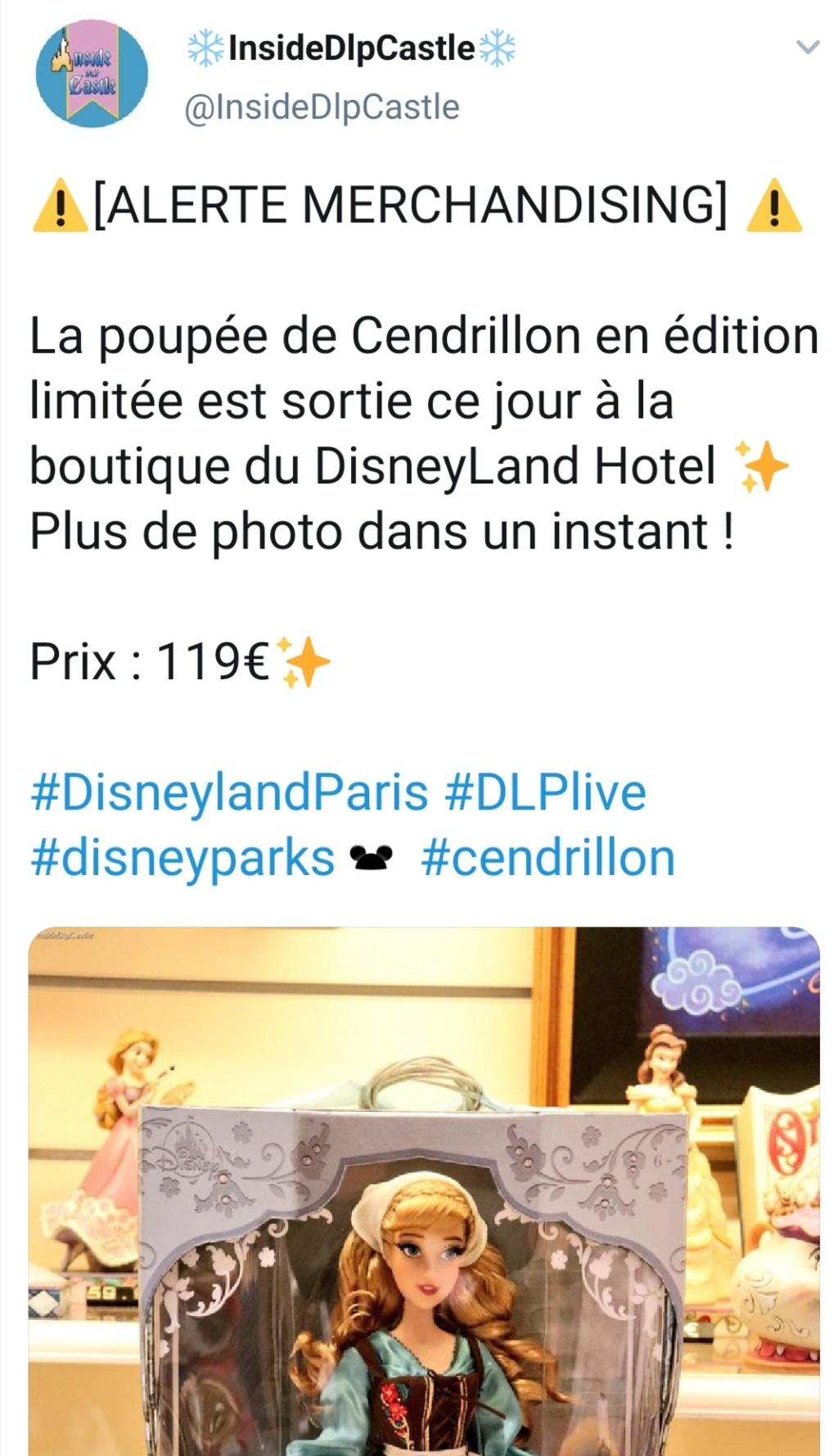Disney Store Poupées Limited Edition 17'' (depuis 2009) - Page 39 Screen10