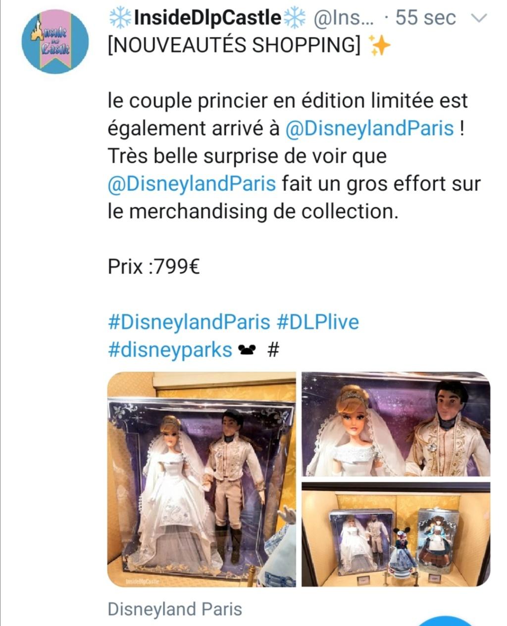 Disney Store Poupées Limited Edition 17'' (depuis 2009) - Page 2 Screen12