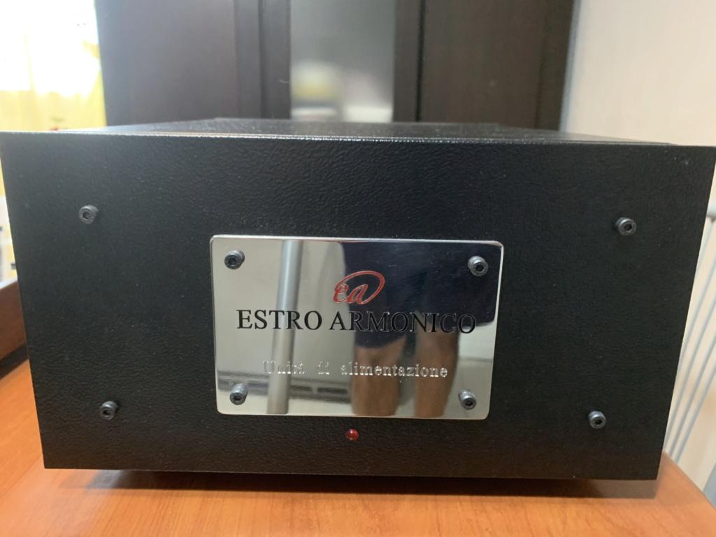 (PA) Vendo ampli Estro Armonico OTL Img_3911