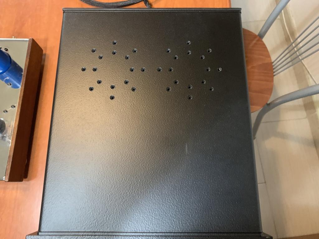 (PA) Vendo ampli Estro Armonico OTL Img_3912