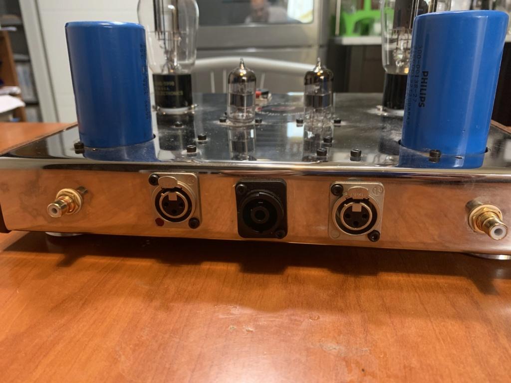 (PA) Vendo ampli Estro Armonico OTL Img_3915