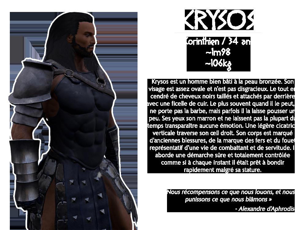Krysos Krysos10