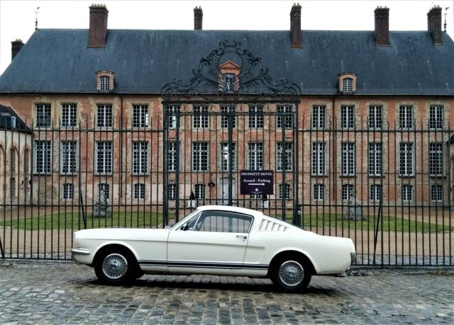 145ème Rendez-Vous de la Reine - Rambouillet - 15/16 mai 2021 3-chze11