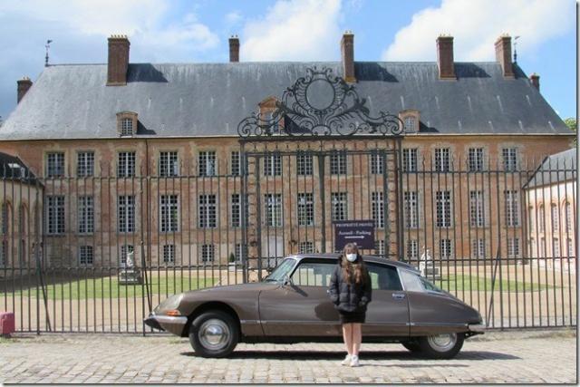 145ème Rendez-Vous de la Reine - Rambouillet - 15/16 mai 2021 - Page 2 312
