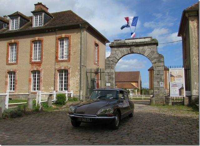 145ème Rendez-Vous de la Reine - Rambouillet - 15/16 mai 2021 - Page 2 512