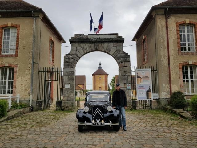 145ème Rendez-Vous de la Reine - Rambouillet - 15/16 mai 2021 Berger11