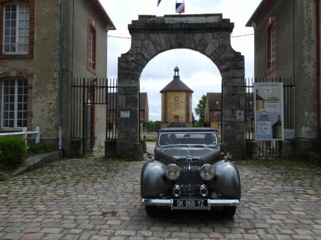 145ème Rendez-Vous de la Reine - Rambouillet - 15/16 mai 2021 Dscn2913