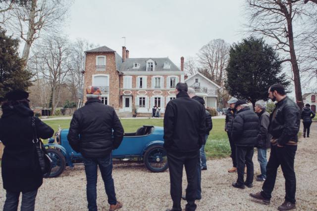 Fête des Grand-Mères Automobiles le dimanche 3 mars 2019 Img_1020