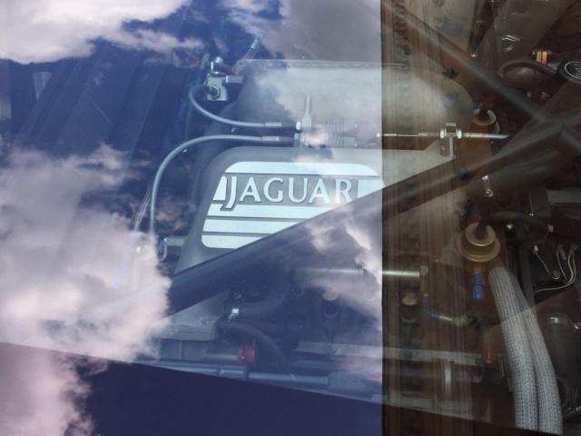 Concours d'élégance aux 50 ans du Club Jaguar France Img_1432