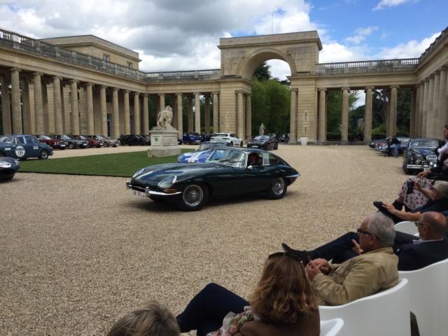Concours d'élégance aux 50 ans du Club Jaguar France Img_1440