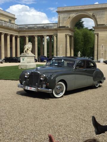Concours d'élégance aux 50 ans du Club Jaguar France Img_1443