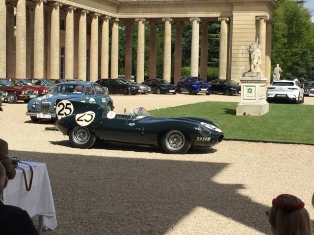Concours d'élégance aux 50 ans du Club Jaguar France Img_1445