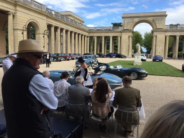 Concours d'élégance aux 50 ans du Club Jaguar France Img_1446