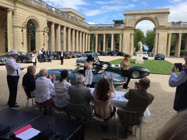 Concours d'élégance aux 50 ans du Club Jaguar France Img_1448