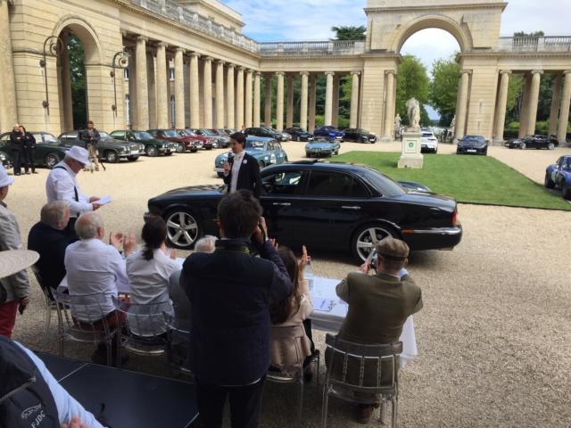 Concours d'élégance aux 50 ans du Club Jaguar France Img_1449