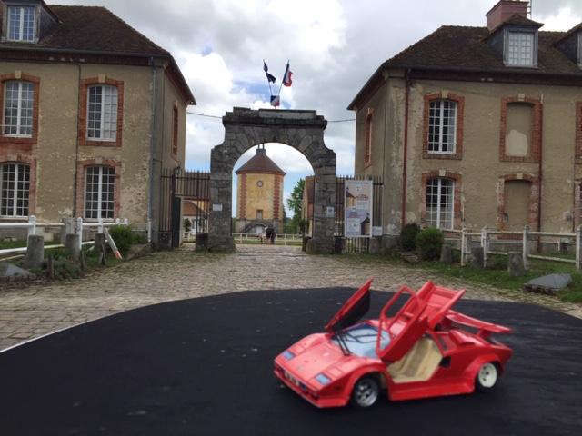 145ème Rendez-Vous de la Reine - Rambouillet - 15/16 mai 2021 Img_1461