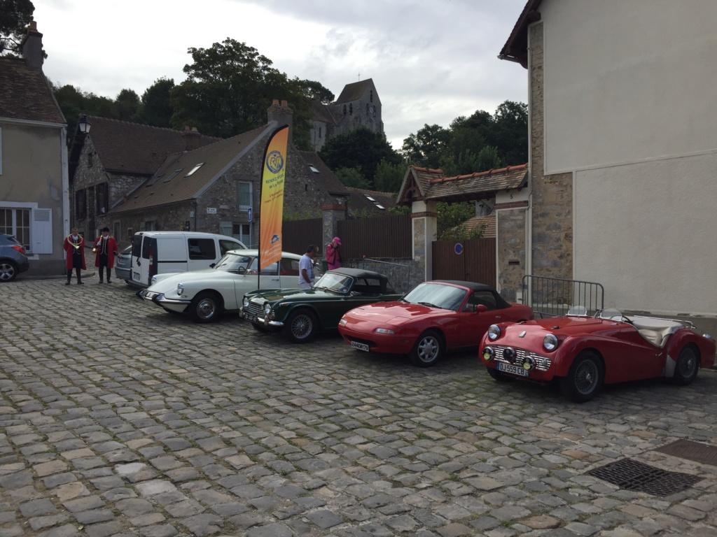 Fête de la St Gilles, Rochefort-en-Yvelines, 1er septembre 2019 Img_1612