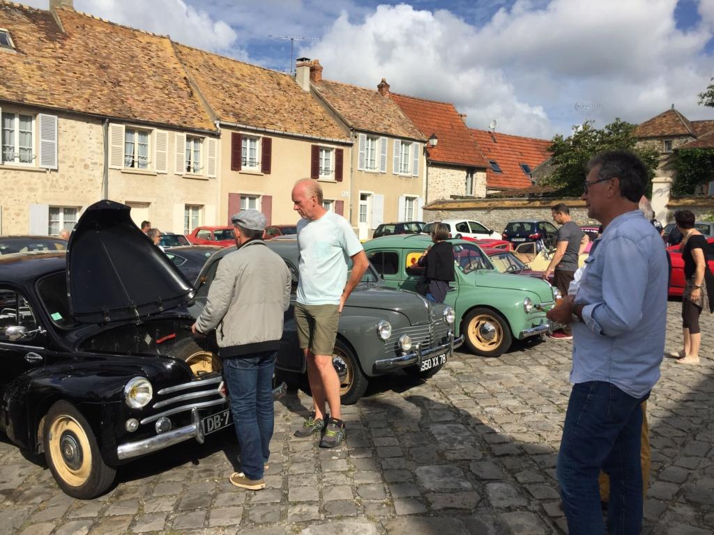 Fête de la St Gilles, Rochefort-en-Yvelines, 1er septembre 2019 Img_1614
