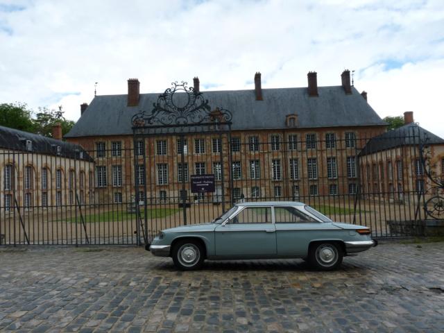 145ème Rendez-Vous de la Reine - Rambouillet - 15/16 mai 2021 P5260611