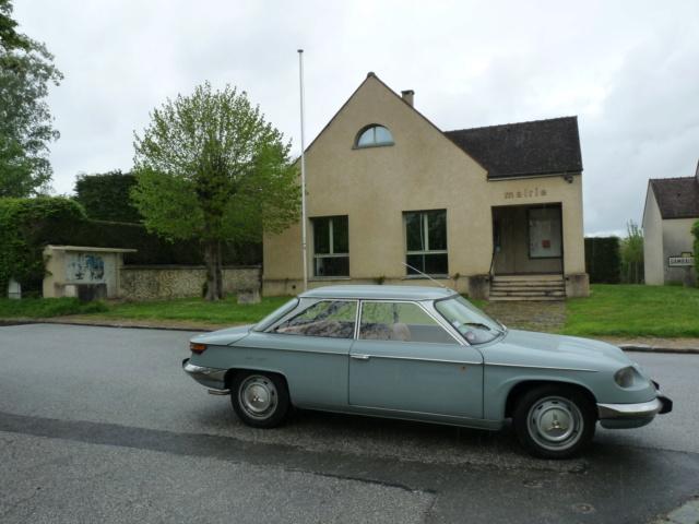 145ème Rendez-Vous de la Reine - Rambouillet - 15/16 mai 2021 P5260612