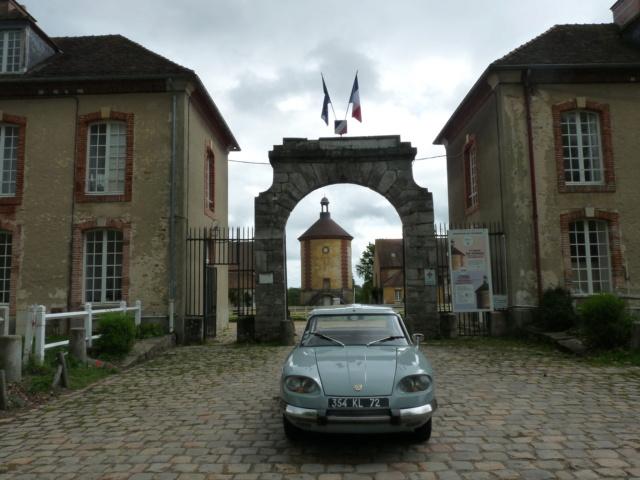145ème Rendez-Vous de la Reine - Rambouillet - 15/16 mai 2021 P5260614