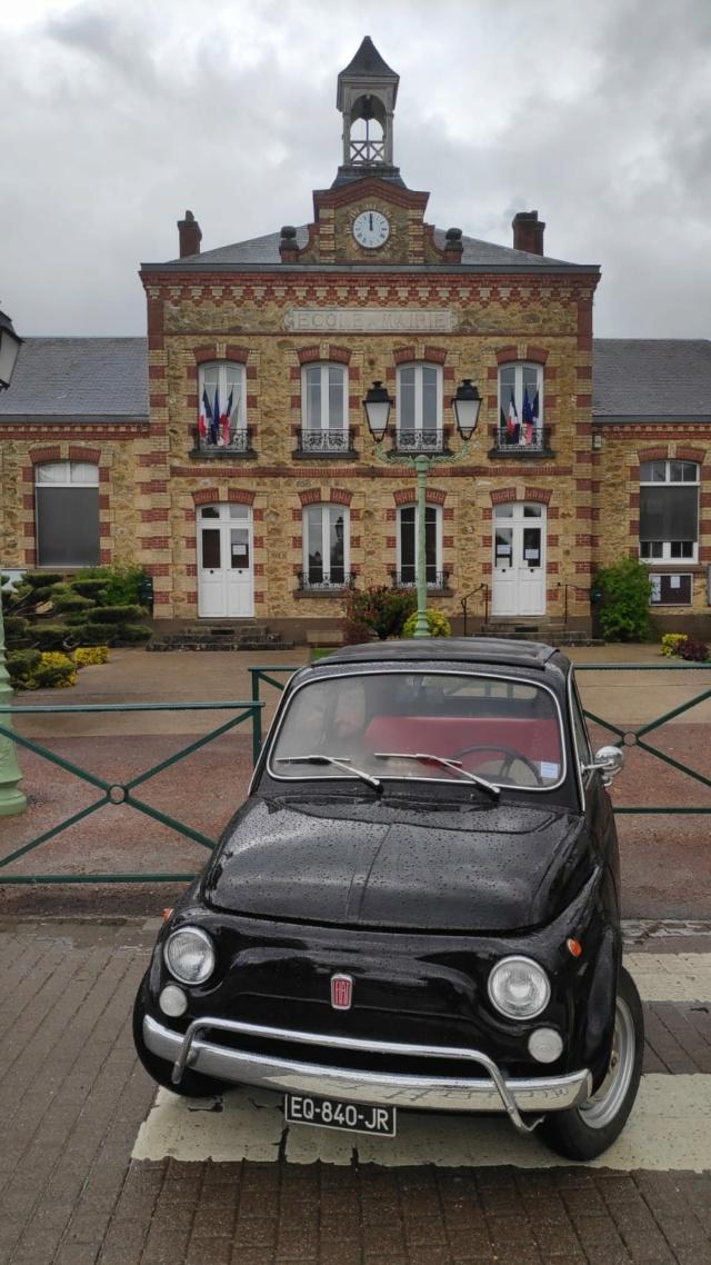 145ème Rendez-Vous de la Reine - Rambouillet - 15/16 mai 2021 Photo-10