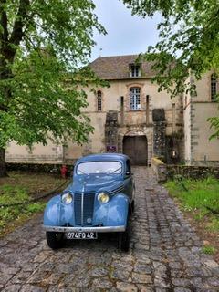 145ème Rendez-Vous de la Reine - Rambouillet - 15/16 mai 2021 Photo-11