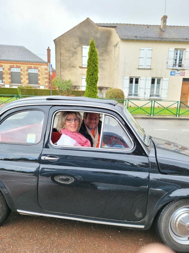 145ème Rendez-Vous de la Reine - Rambouillet - 15/16 mai 2021 Photo-17