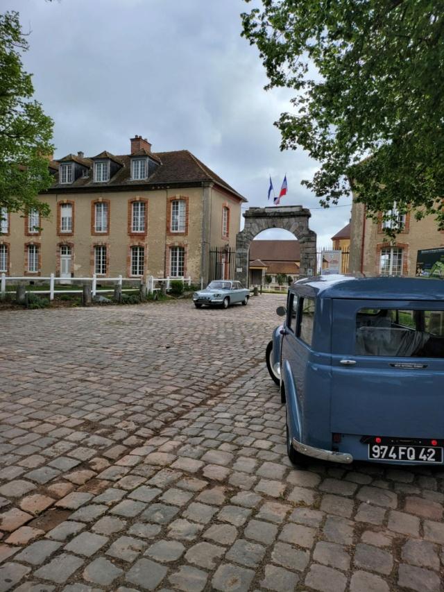145ème Rendez-Vous de la Reine - Rambouillet - 15/16 mai 2021 Photo-18