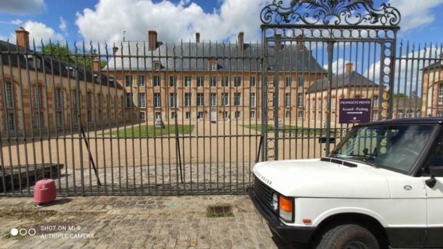 145ème Rendez-Vous de la Reine - Rambouillet - 15/16 mai 2021 Rdvr_310