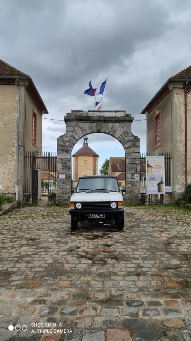 145ème Rendez-Vous de la Reine - Rambouillet - 15/16 mai 2021 Rdvr_510