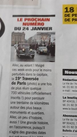 Traversée de Paris hivernale, dimanche 13 janvier 2019 Resize12