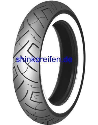"""01.19 : nouveau pneu Metzeler pour customs : """"CRUISETEC""""...  LA référence ? - Page 2 Shinko11"""