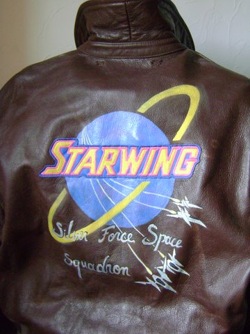 Want to BUY Starwing Competition items   009bbe10