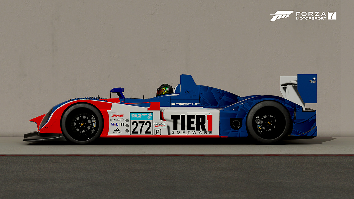 TORA 10 Hours of Road Atlanta - Livery Inspection - Page 3 17c96010