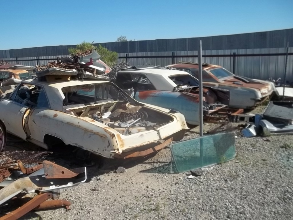 cheap 73 Chevelle project - Los Angeles area $1500!!! 100_4711
