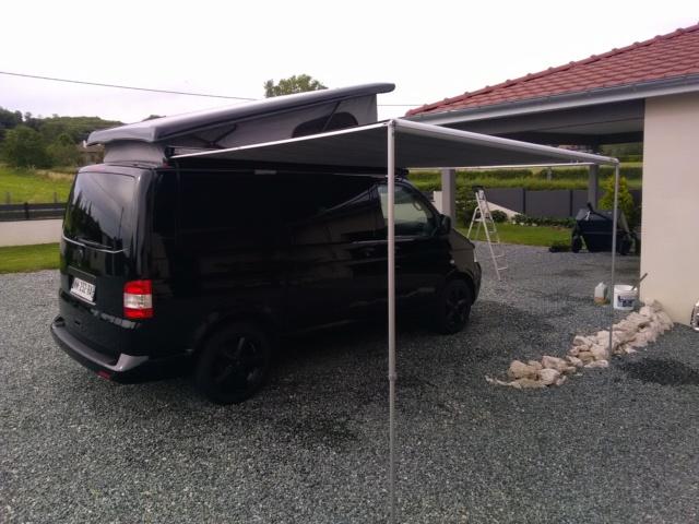 T5 Multivan  7 pl, toit relevable, 2.5 tdi.... VENTE ANNULé Img_2085