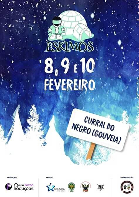 Eskimós 2019, Serra da Estrela, Curral do Negro Gouveia 49682511