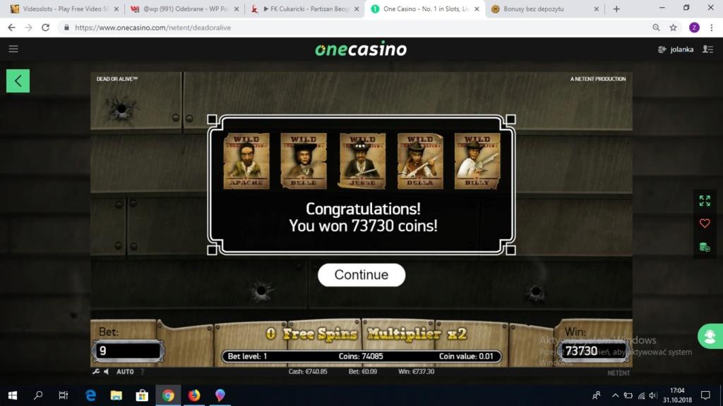 Screenshoty naszych wygranych (minimum 200zł - 50 euro) - kasyno - Page 19 Dead10